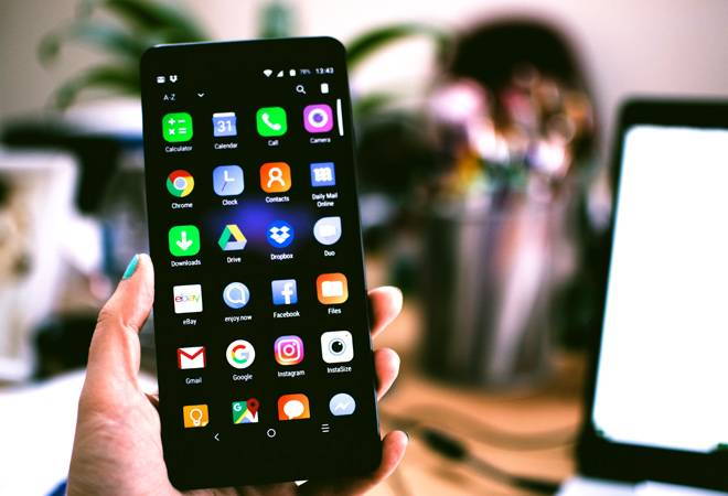 Govt bans 43 apps citing national security
