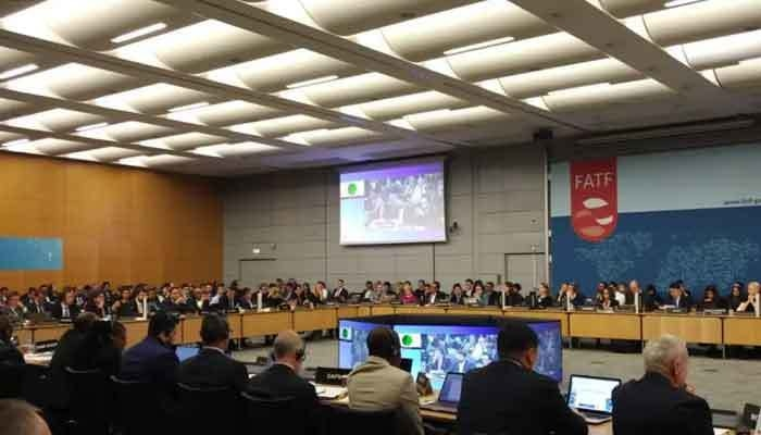 Pakistan stays in FATF 'grey list'