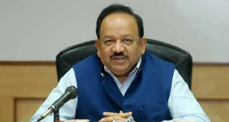 Govt fully prepared to deal with  Covid challenges, Harshvardhan